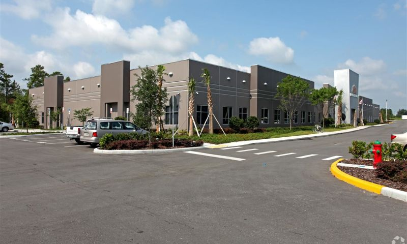 Florida Technical College - Office - Sublease - Property View