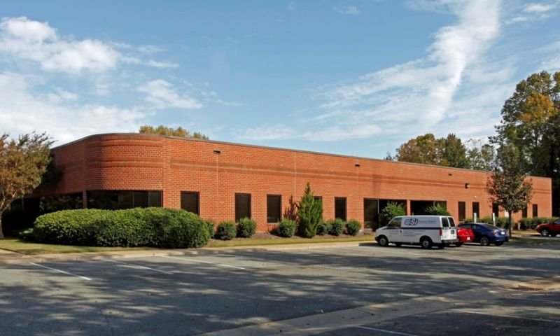 303 Butler Farm Rd - Office - Sublease - Property View