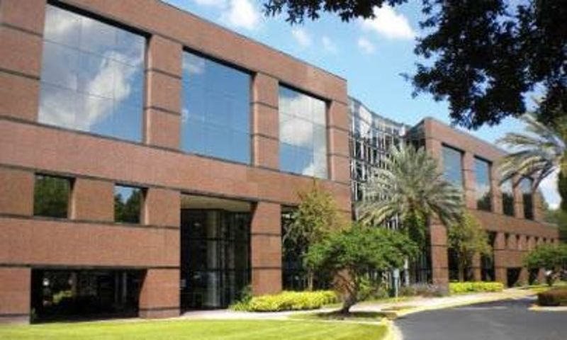 Maitland Colonnades - Office - Lease - Property View