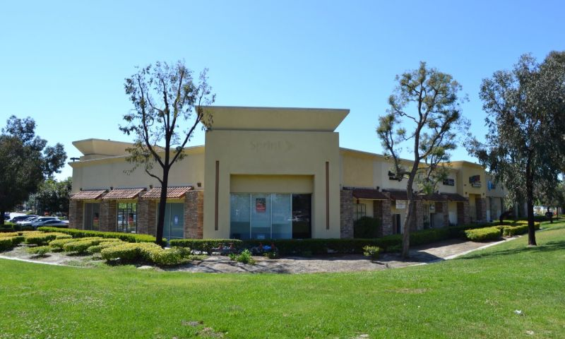 Sprint Sublease - Seal Beach - Retail - Sublease - Property View