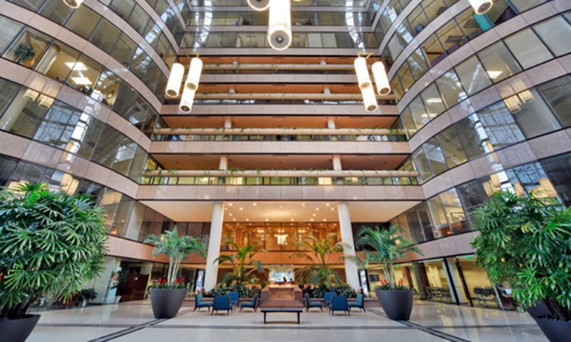 Two Urban Centre - Office - Lease, Sublease - Property View