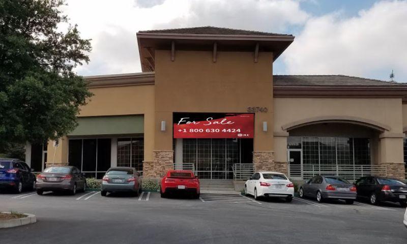Aaron's - Retail - Sale - Property View