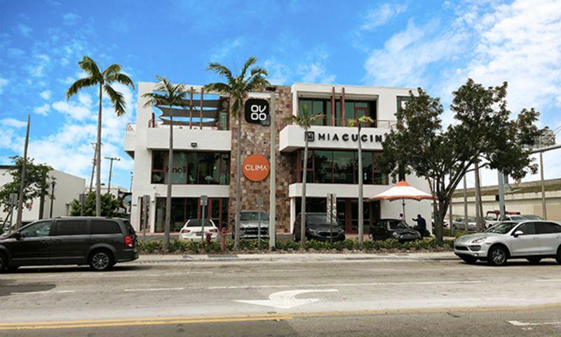 3650 N Miami Avenue - Retail - Lease - Property View
