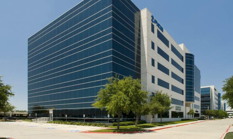 Parkway Centre IV - Office - Lease - Property View