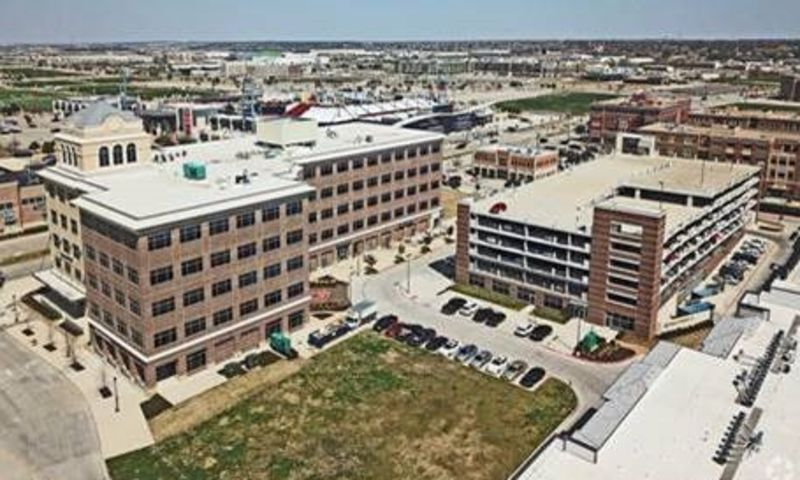 Tower at Frisco Square Building 3 - Office - Lease - Property View