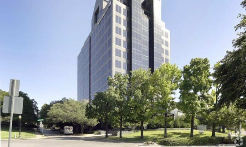 Park Place on Turtle Creek - Office - Lease - Property View
