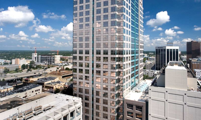 200 South Orange Avenue - Office - Lease - Property View