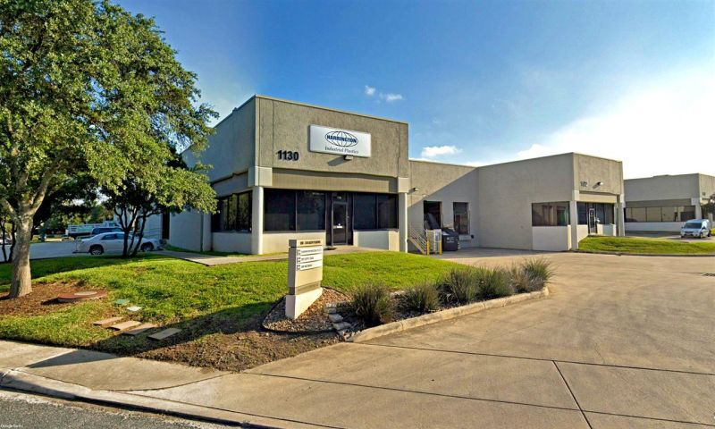1130 Arion Parkway - Industrial - Sublease - Property View