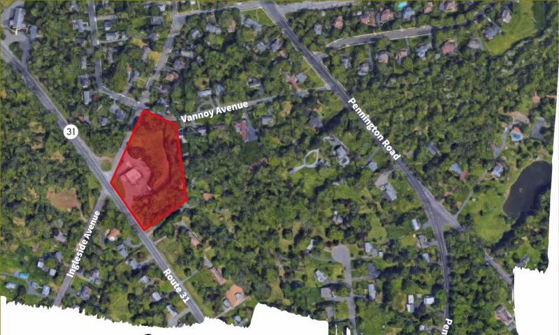 105 Route 31 - Land - Sale - Property View