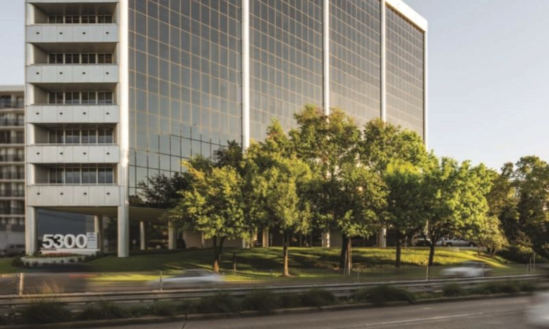 5300 Memorial Drive - Office - Lease - Property View