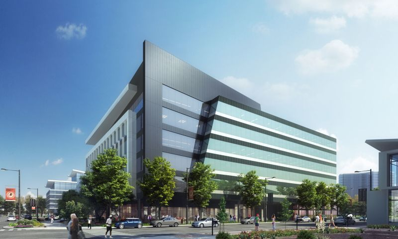 777 South Novus Place - Office - Lease - Property View