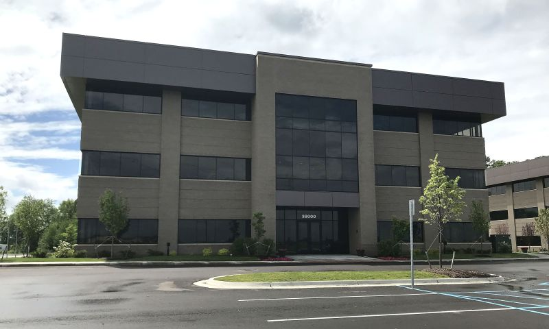 38000 Assembly Park Drive - Office - Lease - Property View