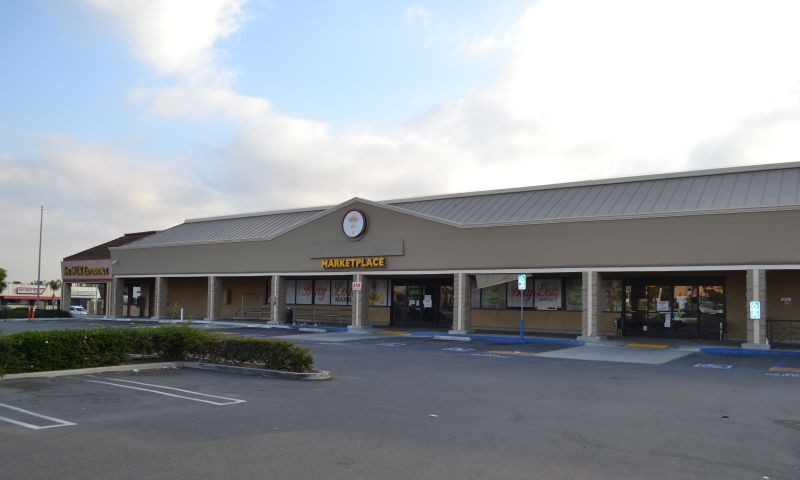 2130 Pacific Coast Highway - Retail - Lease - Property View