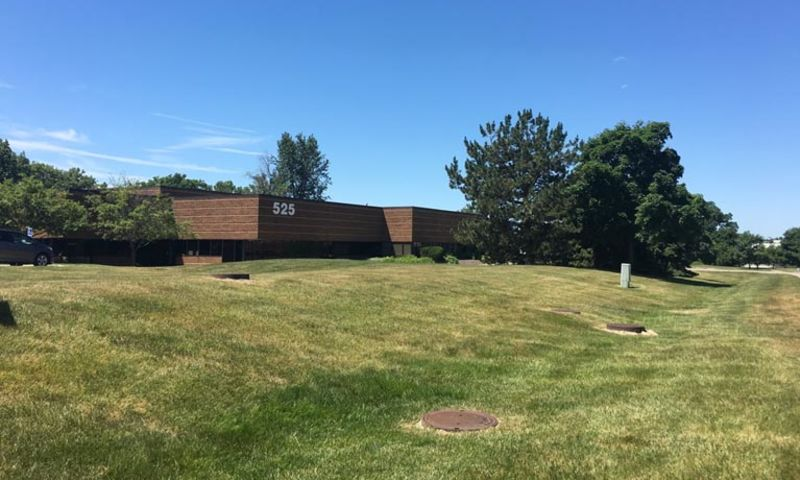 525 Avis Dr - Office - Lease - Property View