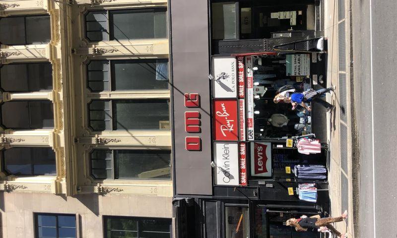 678 Broadway