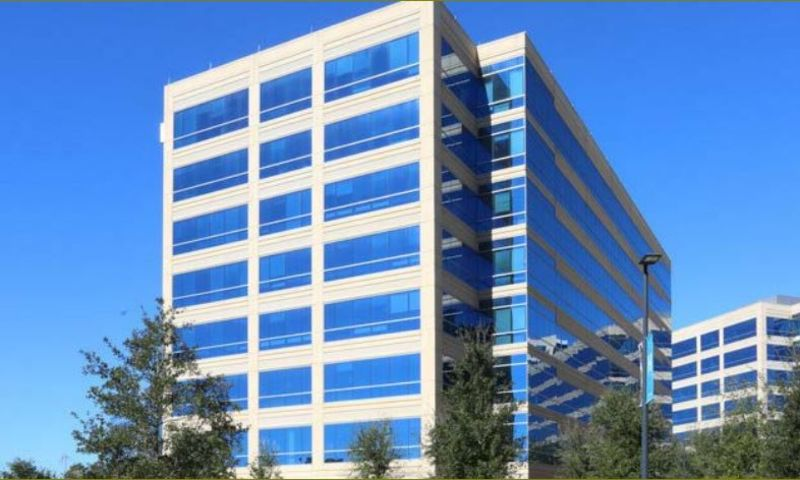 One Hughes Landing - Office - Sublease - Property View