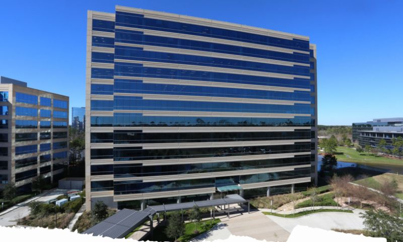 Three Hughes Landing - Office - Sublease - Property View