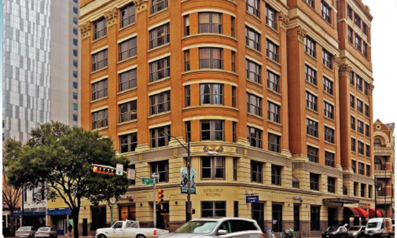 Littlefield Building - Office - Sublease, Lease - Property View