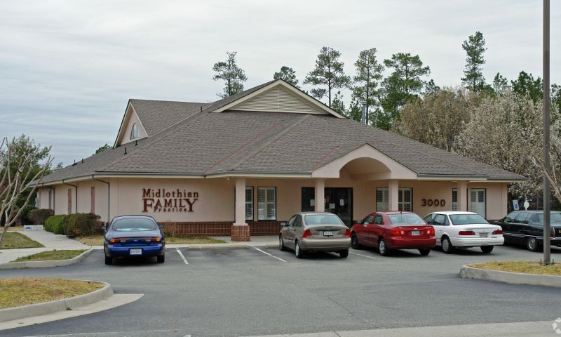 The Villages at Waterford - Healthcare - Lease - Property View