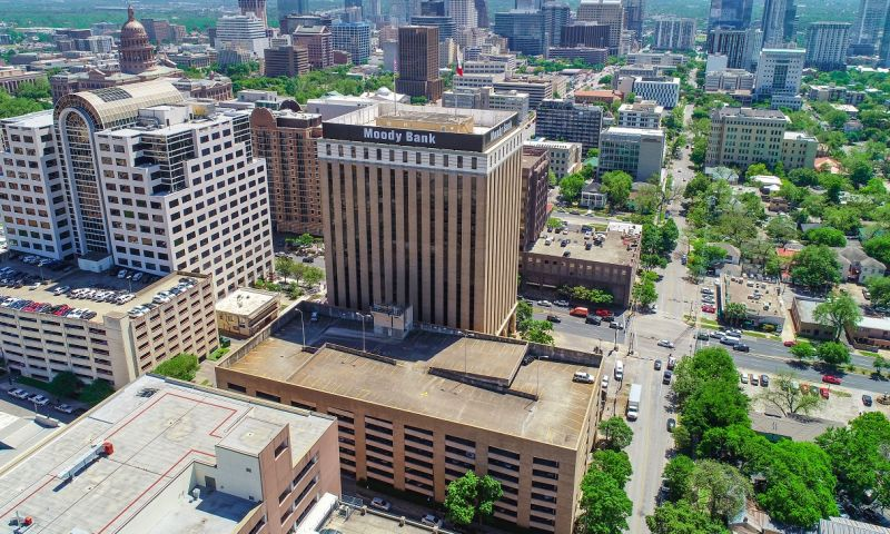 400 West - Office - Lease - Property View