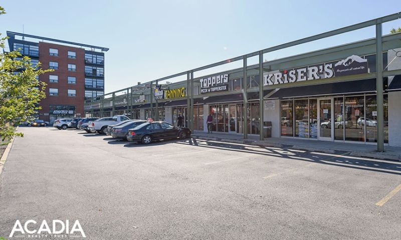1658 N Milwaukee Ave. - Retail - Lease - Property View