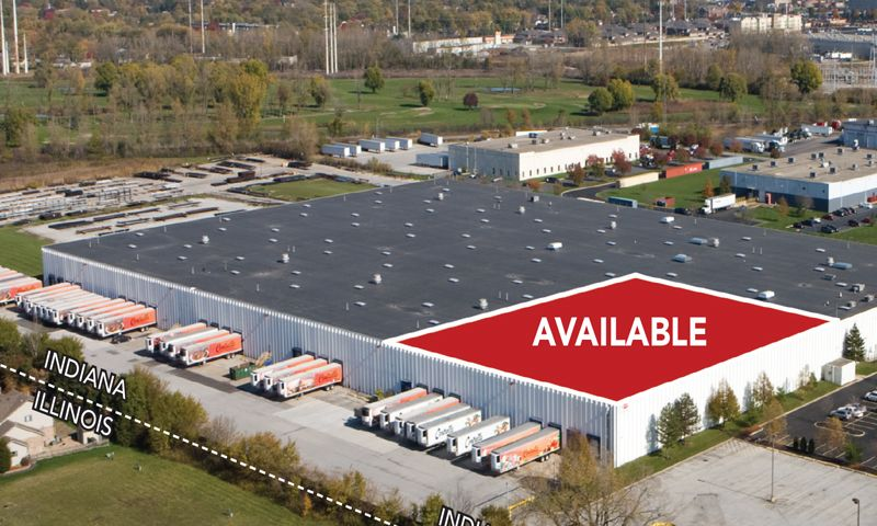 101 45th Ave - Industrial - Lease - Property View