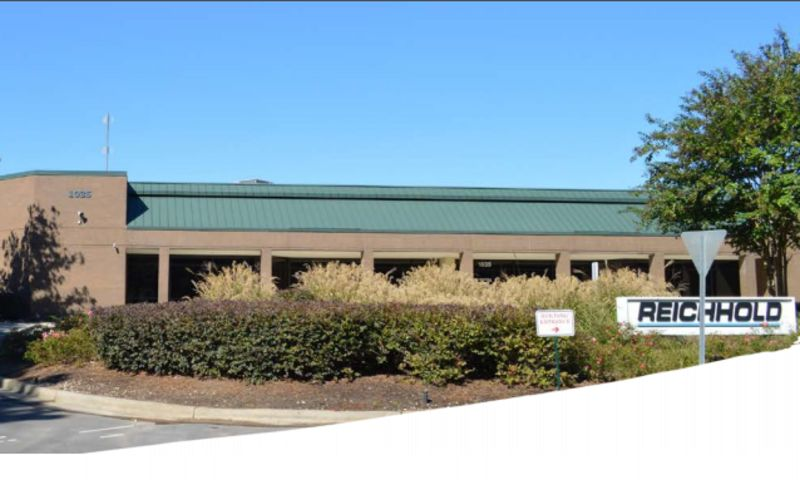 1035 Swabia Ct - Office - Sublease - Property View