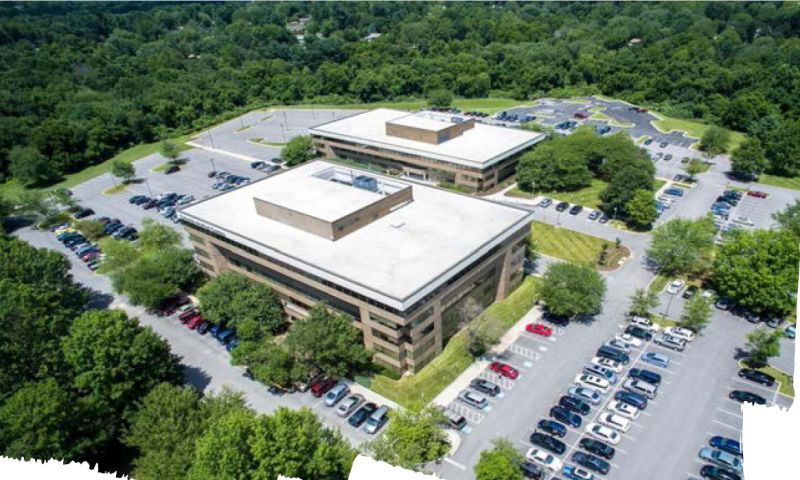 Knoll North Two - Office - Lease - Property View