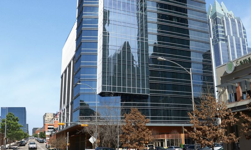 Colorado Tower - Office - Lease - Property View