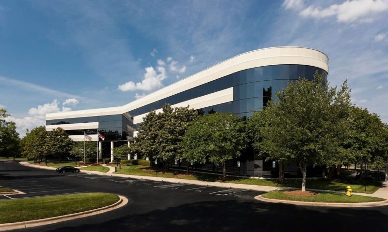 The Davie Building - Office - Lease - Property View