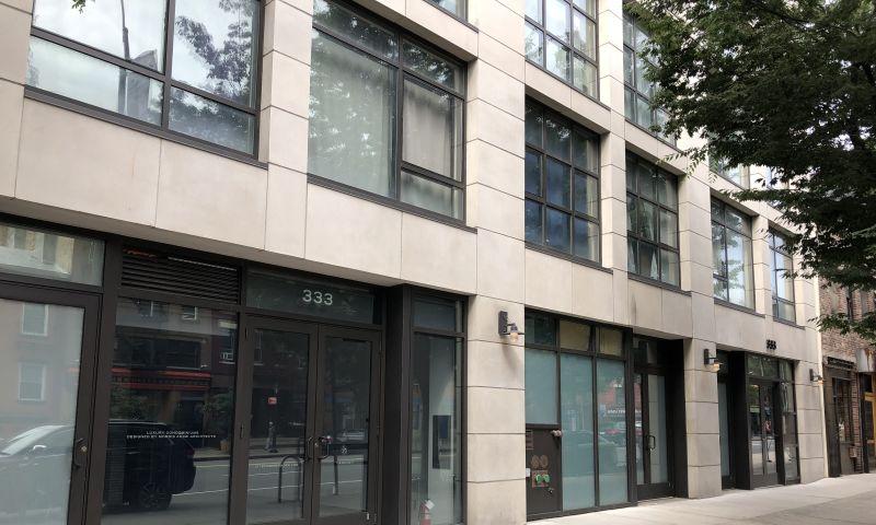 333 Atlantic Avenue - Retail - Sale - Property View