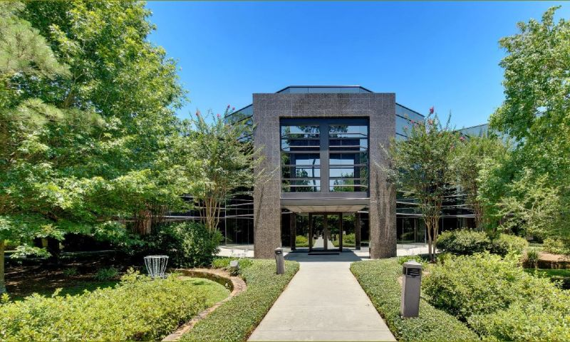 The Woodlands - Healthcare - Sublease - Property View