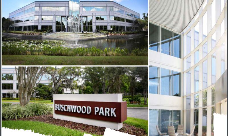 Buschwood I & II - Office - Lease - Property View