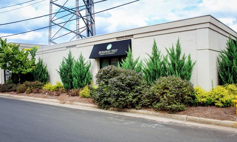1932 W Morehead - Office - Lease - Property View