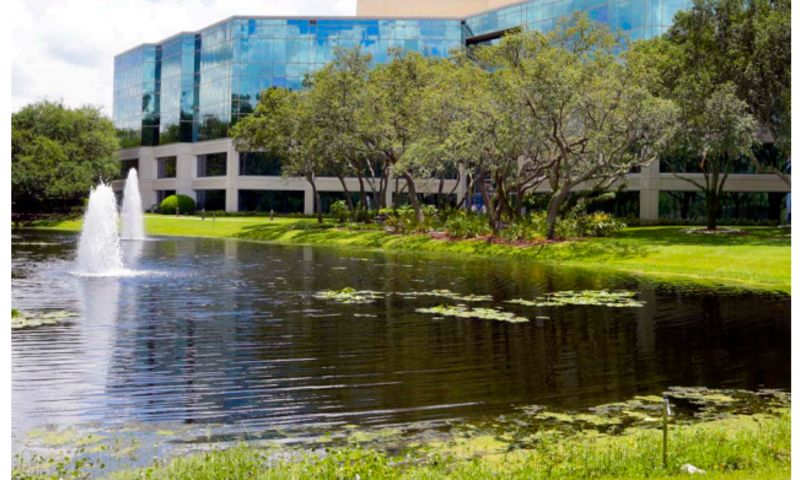 Lakeview - Office - Lease - Property View