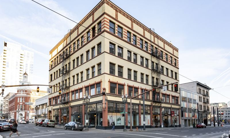 10 West - Office - Lease - Property View