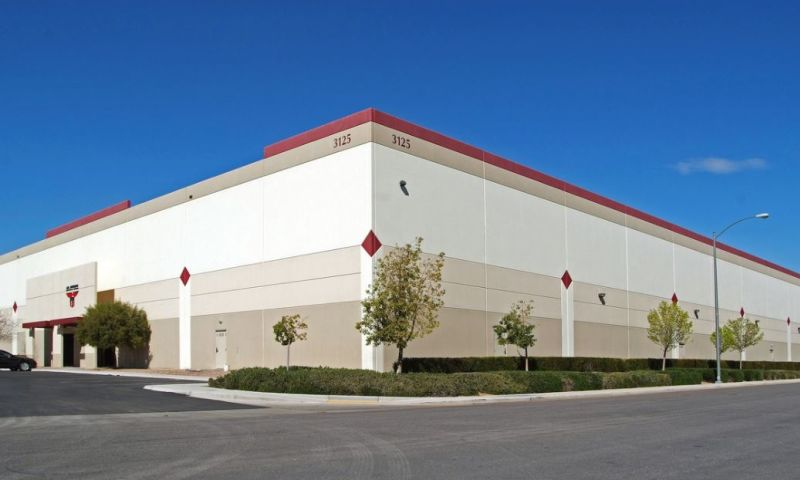 Bldg-C - Industrial - Lease - Property View