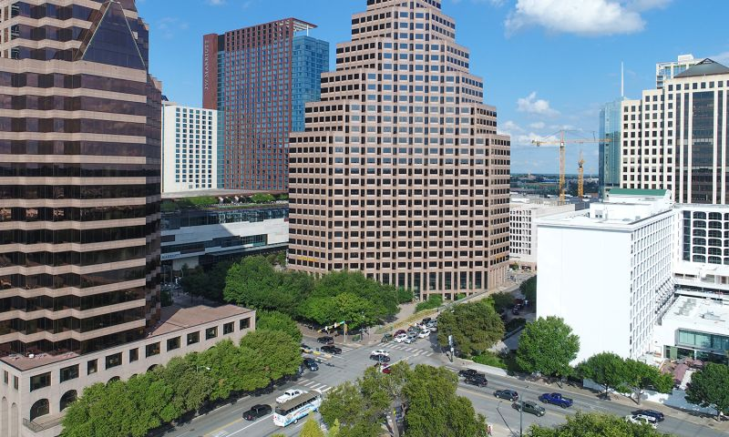 One Eleven - Office - Lease - Property View