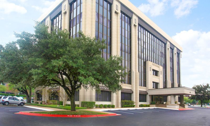 Anderson Tower - Office - Lease - Property View