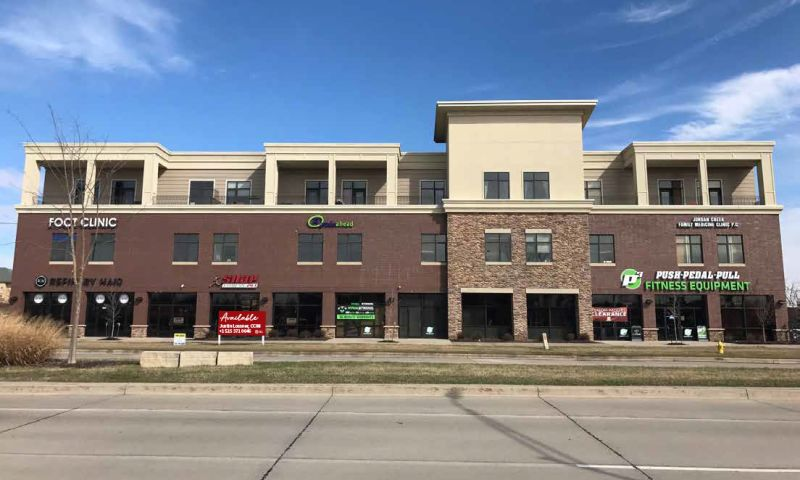 Plaza at Jordan Creek - Retail - Lease - Property View