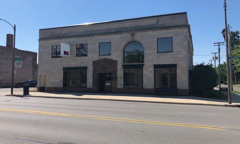 1033 W. Sylvania Avenue - Retail - Sale - Property View