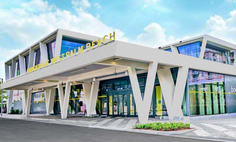 Parkline Palm Beaches - Retail - Lease - Property View