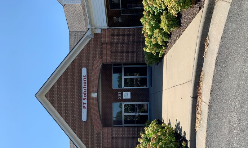 Rivers Bend Shopping Center - Healthcare - Lease - Property View