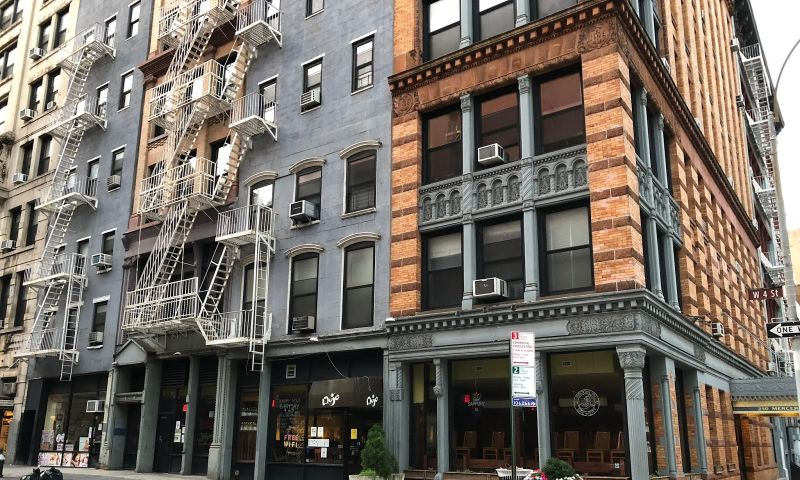 14 West 4th Street - Retail - Lease - 555790262