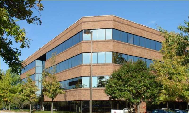 Parkway Center - Office - Lease - Property View