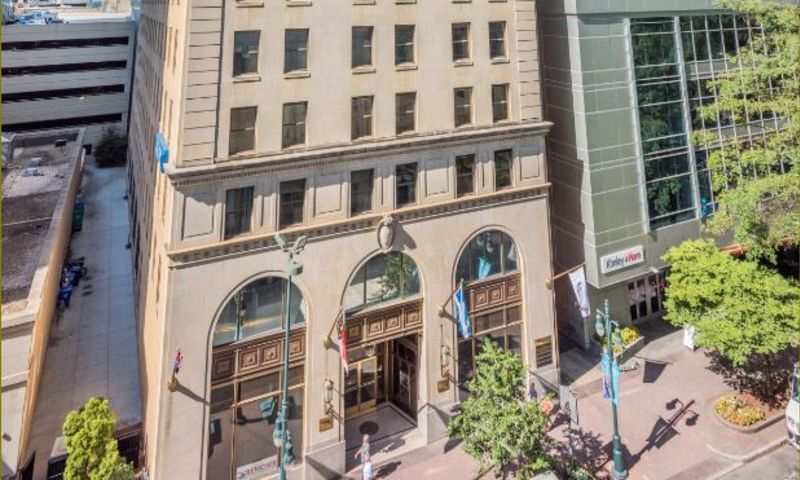 Johnston Bldg - Office - Lease - Property View