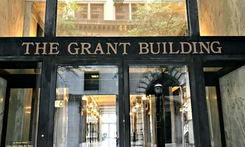 The Grant Building - Retail - Lease - Property View