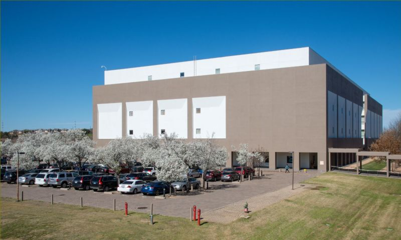 Solana Building 8 - Office - Lease - Property View