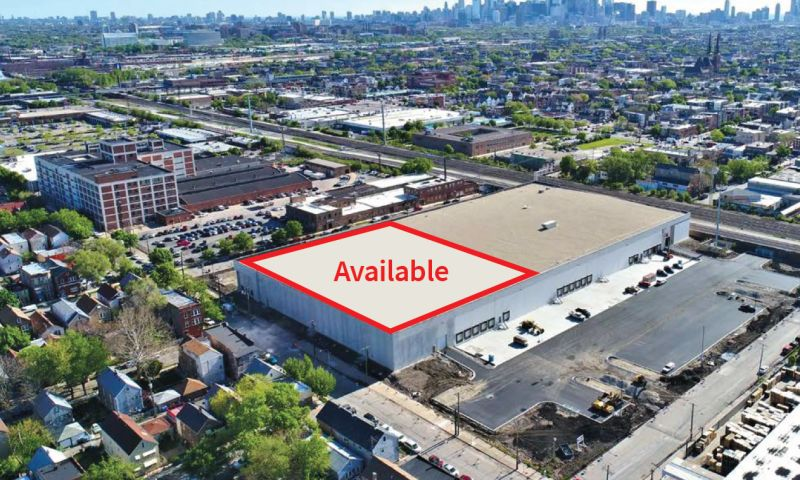 2545 W 24th St - Industrial - Sublease - Property View