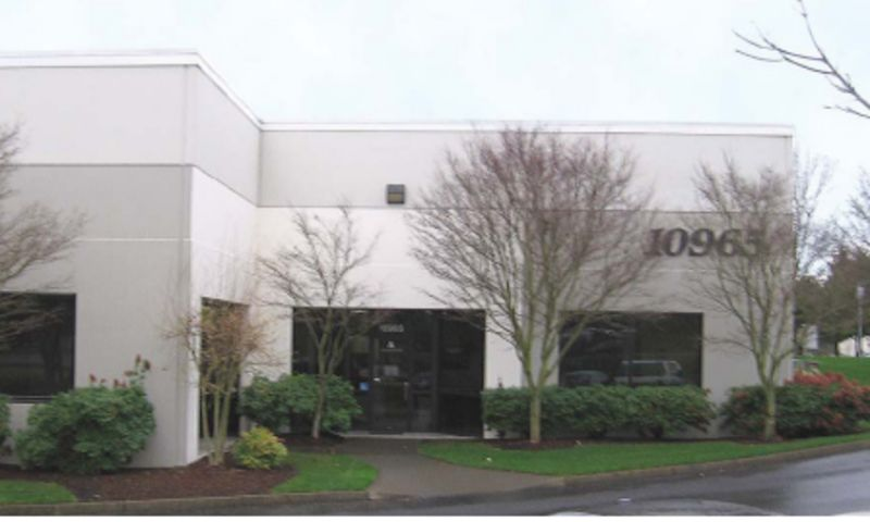 Commerce Park Wilsonville, Building A/Building F - Industrial - Sublease - Property View